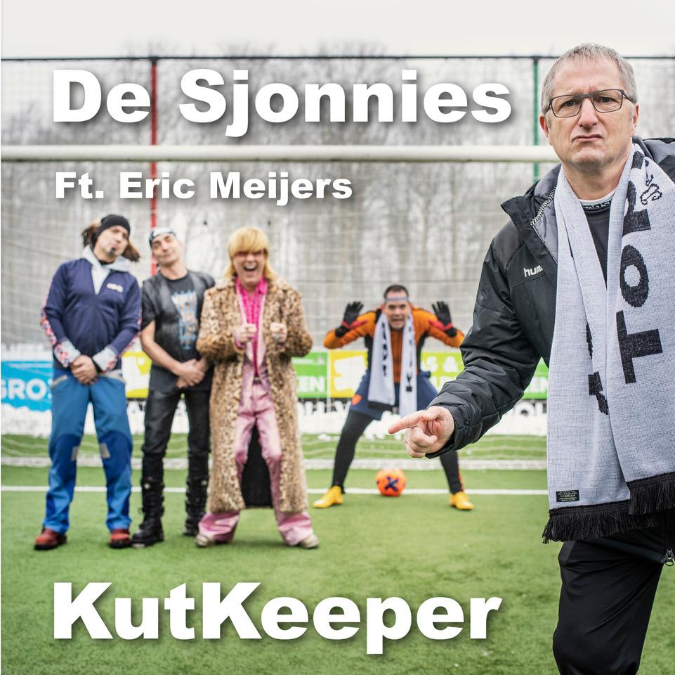 De Sjonnies ft. Eric Meijers - KutKeeper