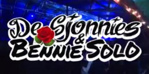 De_Sjonnies_Bennie_Solo_Promo1
