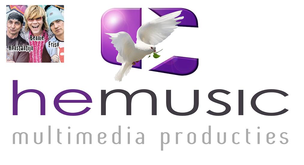 Hemusic produceert nieuwe single De Sjonnies