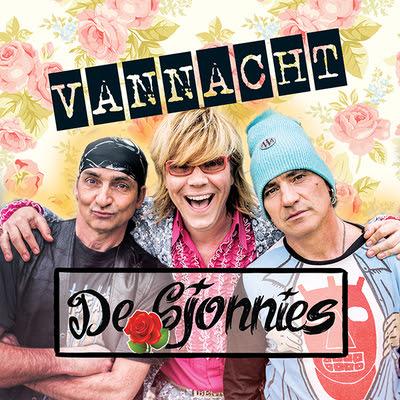 De nieuwe single van De Sjonnies